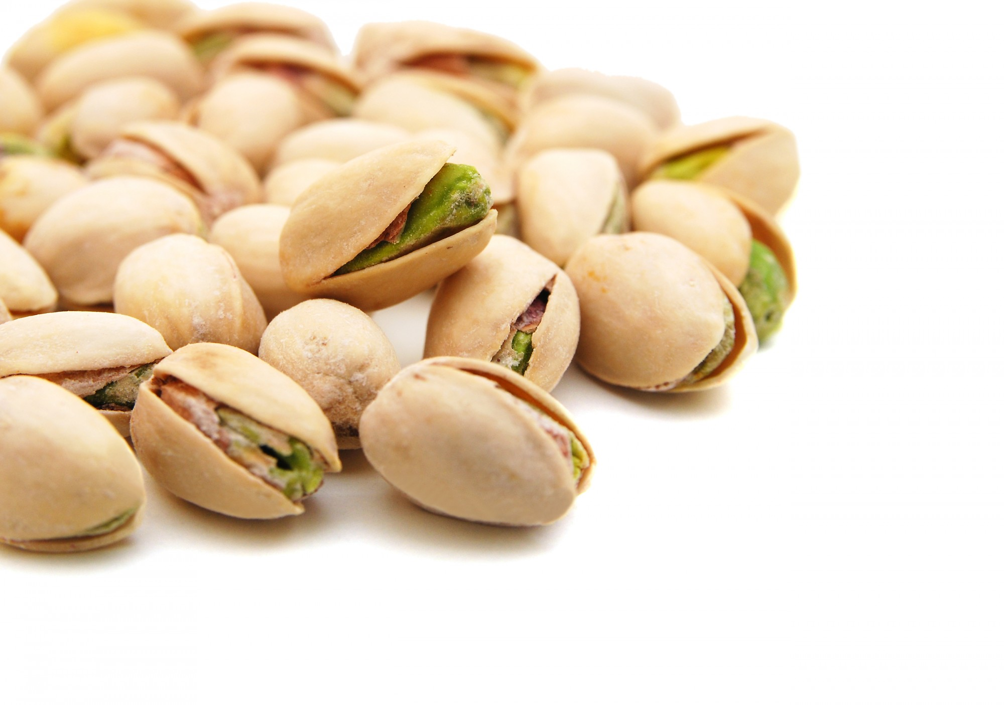 Roasted unsalted pistachios nuts 1 lb 454 g 2 bags piping rock health products - Calories pistaches grillees ...